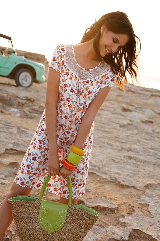 Aké šaty by nemali chýbať vo Vašom šatníku?